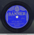 Banner Recording 32563-A