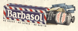 Barbasol jingle