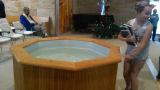 Catholic Baptismal Font