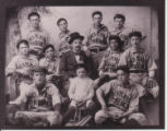 Chesterton Tribunes Baseball Team 001