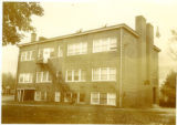 Dubois High School (1922)