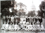 Dubois High School Class of 1967