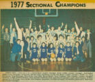 1977 Sectional Champions