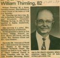 William Thimling