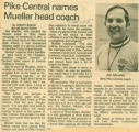 Pike Central names Mueller head coach