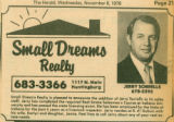 Small Dreams Realty