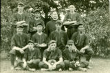 Jasper College 1921-22 baseball team