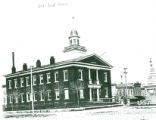 Old Dubois County Courthouse