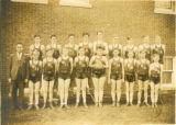 Birdseye Redbirds A and B teams 1937-38