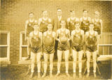 Birdseye Redbirds team 1937-1938