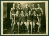 Birdseye high school basketball team 1926-27