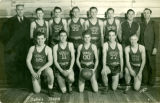 Dubois High School basketball team (1938-1939)