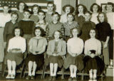 Dubois High School class of 1953