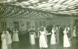 Dubois High School prom (1949)