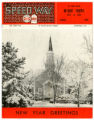 Speed Way 1959 - Newsletter of the Louisville Cement Company, Speed, Indiana