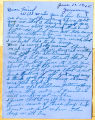 Smith Letter from Medford, 10 Jun 1945
