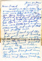 Smith Letter from Medford, 30 Jun 1945