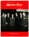 Speed Way 1965 - Newsletter of the Louisville Cement Company, Speed, Indiana