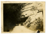 Hanging Rock Hill, Madison, Indiana c1910
