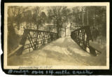 14 Mile Creek Bridge 1918...