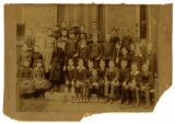 Charlestown School c1890s,...