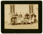 Oakland School photograph,...