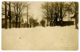 1_Snow of 1917, New Albany St,...