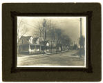 Charlestown, Indiana, Hay house photograph