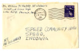 Korean War Letter from William M Merry to Jesse G Dorsey 26 Jun 1951