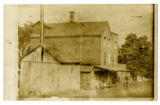 Bolly Flour Mill, Charlestown, Indiana, c1880