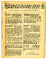 Speedometer 1941 - Newsletter of the Louisville Cement Company, Speed, Indiana