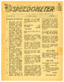 Speedometer 1943 - Newsletter of the Louisville Cement Company, Speed, Indiana