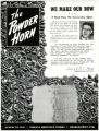 Powder Horn 1941 - Indiana Ordnance Works Newsletter, Charlestown, Indiana