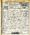 Smith Letter from Everett Elmer Smith; 3 May 1945