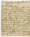 Monro, Jessie to Anna Maclure, May 28, 1843.