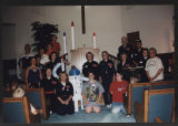 Vacation Bible School at the First Baptist Church, Pierceton, Ind., ca. July 1998