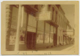 100 block of S. State Street, South Whitley, Ind., ca. 1955