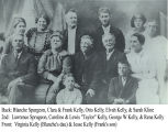 Kelly family portrait, 1918