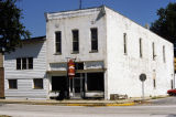 Two commercial buildings in Sidney, Ind., 1986