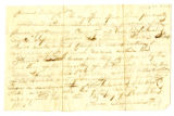 Appointment of Spier Spencer as Census Taker, John Gibson dated 14 November 1810