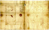 Letter, Lieutenant Colonel George Wilson (River Desha) to Colonel William Russell, 30 August 1812