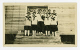 Smithville Women's Basketball Team Year Unknown