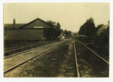 Smithville Train Station