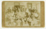 1895 Smithville Residents Portrait