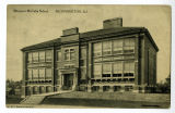 Margaret McCalla School, Bloomington, Ind.