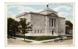 Masonic Temple, Bloomington, Ind.