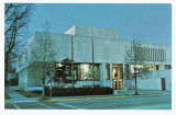 Monroe County Public Library, Bloomington, Ind.