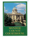 Monroe County Courthouse, Bloomington, Ind.