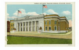 Soldiers and Sailors' Memorial Coliseum, Evansville, Indiana