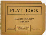 Plat book of Daviess County, Indiana